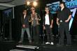 Alex Van Halen, David Lee Roth, Eddie Van...