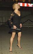 Natasha Richardson and Vanity Fair