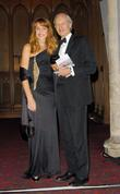 Jerry Hall and Anthony Bolton