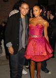 Evan Ross and Dania Ramirez