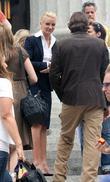 Cameron Diaz, Ashton Kutcher and Cher