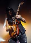 Slash and Velvet Revolver