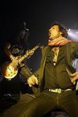 Slash and Scott Weiland