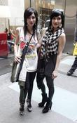 The Veronicas and Mtv