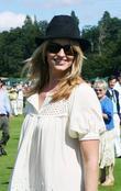 Penny Lancaster, The Veuve Clicquot Gold Cup Finals