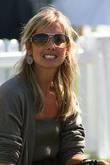 Louise Redknapp, The Veuve Clicquot Gold Cup Finals