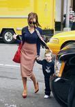 Victoria Beckham, son Cruz David Beckham