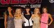Mel B, Emma Bunton, Geri Halliwell, Mel C, Spice Girls, The Spice Girls, Victoria Beckham, Victorias Secret, Kodak Theatre