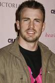 Chris Evans, Victorias Secret