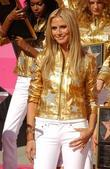 Heidi Klum, Victorias Secret, Star On The Hollywood Walk Of Fame