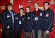 World Cyber Champions Team USA