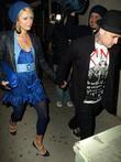 Paris Hilton and Boyfriend Benji Madden