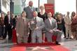 Leron Gubler, Star On The Hollywood Walk Of Fame and Walk Of Fame