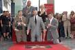 Leron Gubler, Star On The Hollywood Walk Of Fame and Walk Of Fame