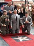 Paul Levesque, Star On The Hollywood Walk Of Fame and Walk Of Fame