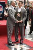 Vince McMahon, Shane McMahon, Star On The Hollywood Walk Of Fame and Walk Of Fame