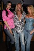 Tera Patrick and Vince Neil
