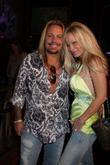 Vince Neil and Lia Neil