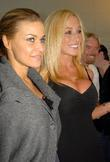 Carmen Electra and Kyla Ebbert