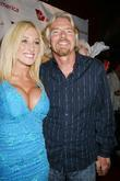 Kyla Ebbert, Las Vegas and Richard Branson