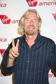 Richard Branson and Las Vegas