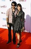 AJ McLean and wife Yvonne