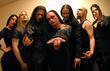 Cradle of Filth, Hard Rock Hotel And Casino