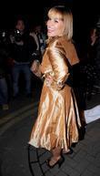 Anastacia and Vivienne Westwood