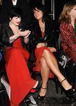 Kelly Osbourne, Vivienne Westwood, London Fashion Week