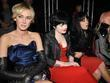 Kimberly Stewart, Kelly Osbourne, Vivienne Westwood, London Fashion Week