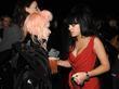 Lily Allen, Vivienne Westwood, London Fashion Week