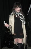 Daisy Lowe, Vivienne Westwood, London Fashion Week