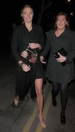 Jodie Kidd, Vivienne Westwood, London F