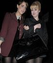 Peaches Geldof, Vivienne Westwood, London Fashion Week