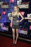 Ashlee Simpson, Las Vegas and MTV