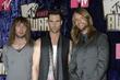Maroon 5, Las Vegas and MTV