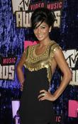 Nicole Scherzinger, Las Vegas, MTV, MTV Video Music Awards
