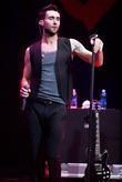Adam Levine and Las Vegas
