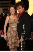 Jenna Fischer and John C. Reilly