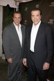 Robert Davi and Chazz Palminteri