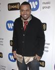 Albert Daniels Warner Music Group post-Grammy party to...