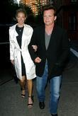 John Mellencamp and his wife Elaine Irwin Mellencamp