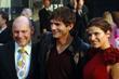 Rob Corddry and Ashton Kutcher