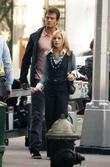 Josh Duhamel, Kristen Bell