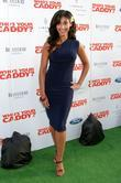 Bettina Bush 'Who's Your Caddy!' Premiere held at...