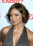 Tamala Jones 'Who's Your Caddy!' Premiere held at...
