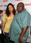 Faizon Love and Wife 'Who's Your Caddy!' Premiere...