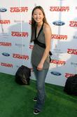 Tessa Ludwick 'Who's Your Caddy!' Premiere held at...