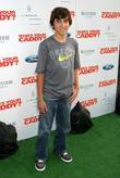 Vincent Martella 'Who's Your Caddy!' Premiere held at...
