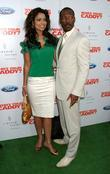 Eddie Murphy and Tracey Edmonds 'Who's Your Caddy!'...